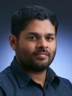 Photo of Manu Mangattu