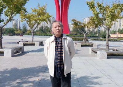 Photo of Yuan Hongri